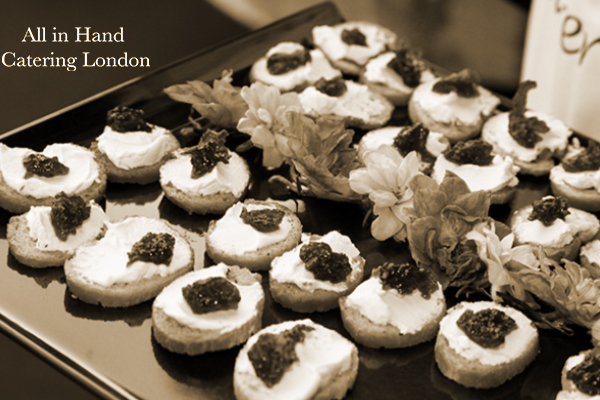 All in Hand Catering London   Google+